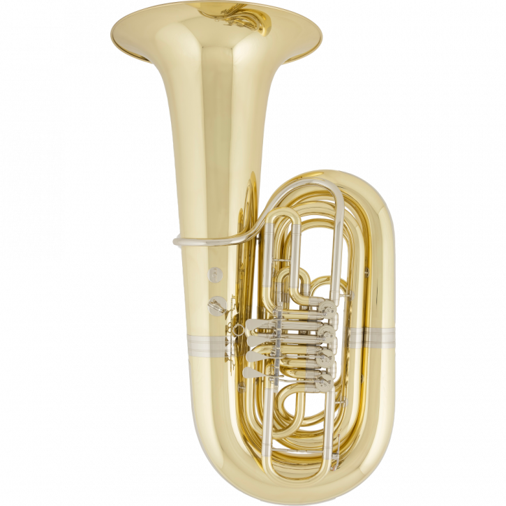 JOSEF LIDL LBB 696-4 B-Kaiser-Tuba