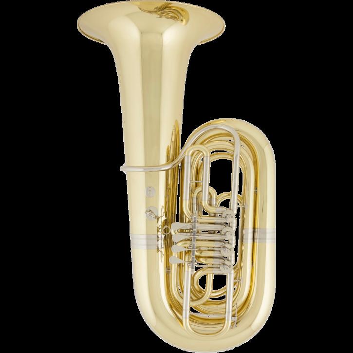 JOSEF LIDL LBB 696-4R B-Kaiser-Tuba