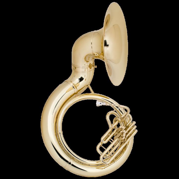 C.G. CONN 20KW Symphony B-Sousaphon