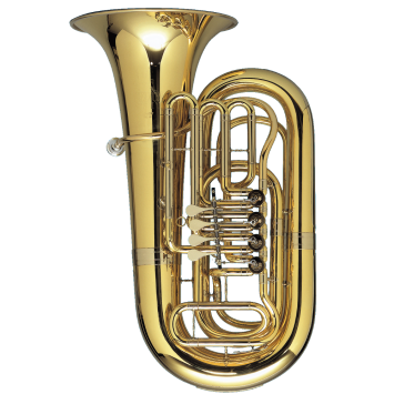 """MELTON B-Tuba 18-L """"Handy"""""""