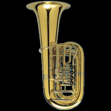 MELTON B-Tuba 25-L