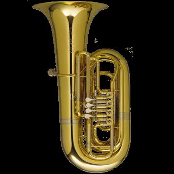 "MELTON B-Tuba 195/2-L ""Fafner"