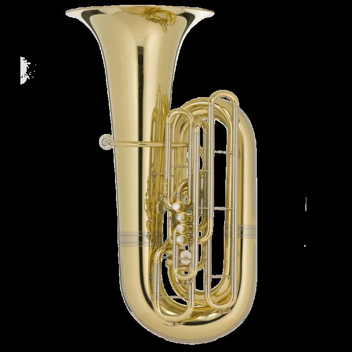 """MELTON B-Tuba 195/5P-L """"Fafner"""