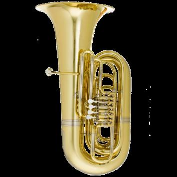 """MELTON B-Tuba 196-L """"Fasolt"""""""