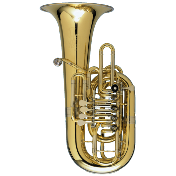 MELTON F-Tuba 182-L