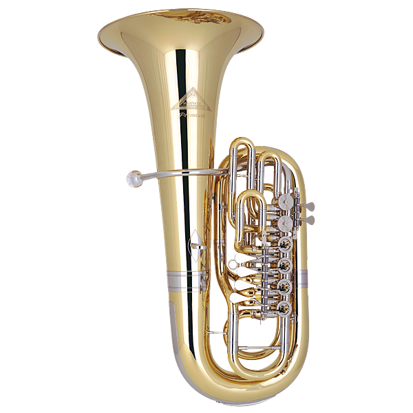 MIRAPHONE F-Tuba  F-181C 7000