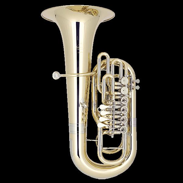 MIRAPHONE F-Tuba  F-181C 11000