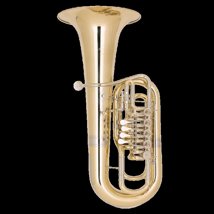 MIRAPHONE F-Tuba  F-481B 7001
