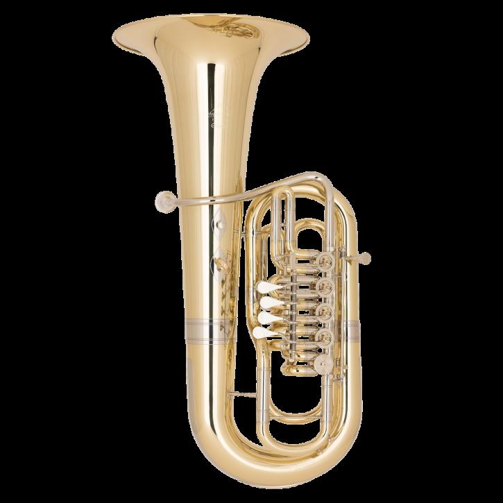MIRAPHONE F-Tuba  F-481B 7001500