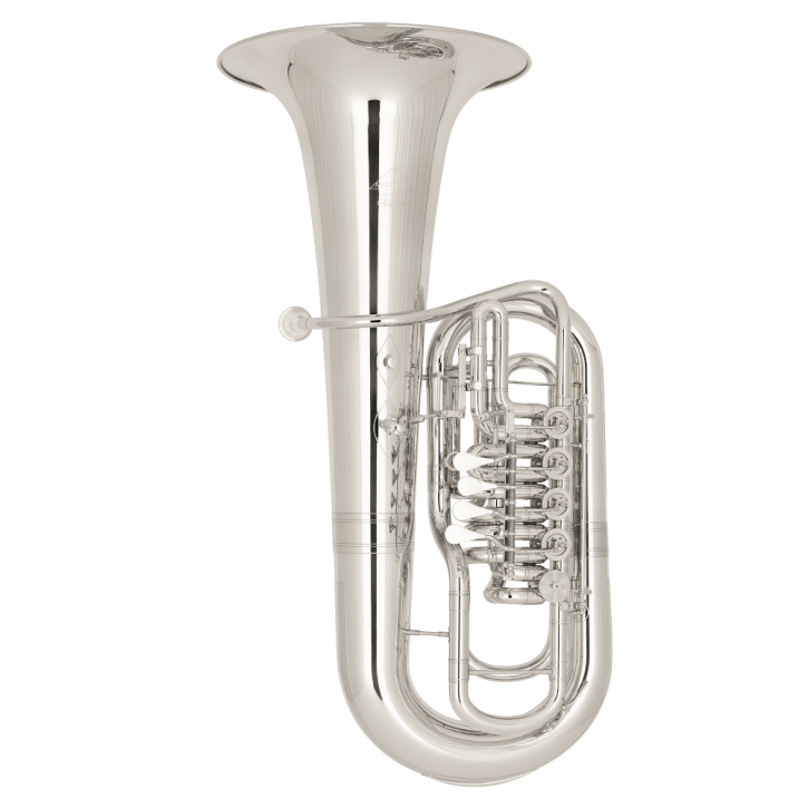 MIRAPHONE F-Tuba  F-481B 7021