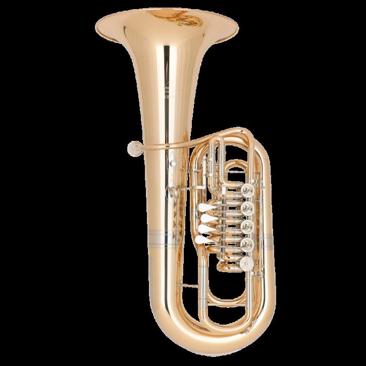 MIRAPHONE F-Tuba  F-481B 11001