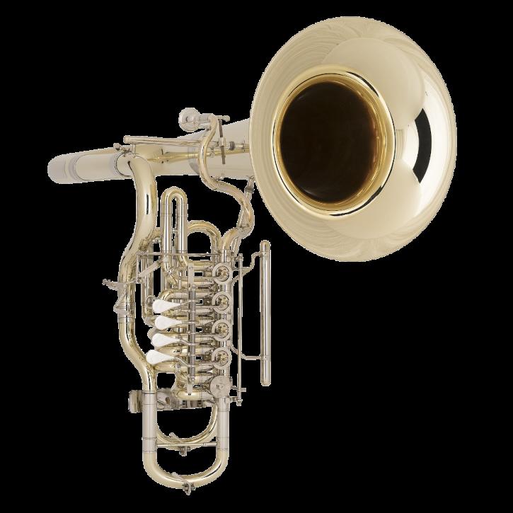 "MIRAPHONE F-Tuba  ""Python"""