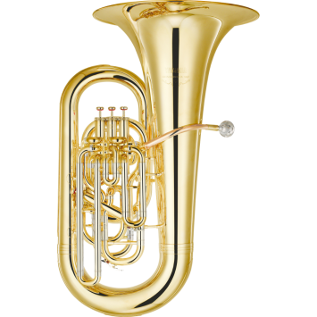 YAMAHA YEB-632 02 Es-Tuba