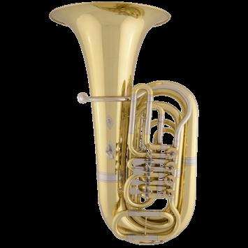 ST. PETERSBURG B-Tuba 202LD/45