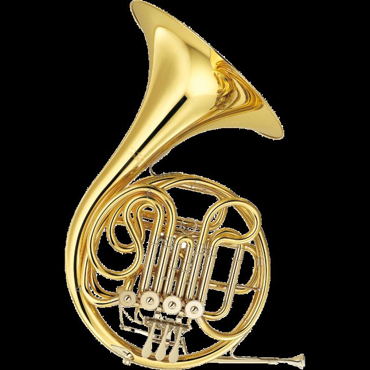 YAMAHA YHR-567 F/B-Doppelhorn