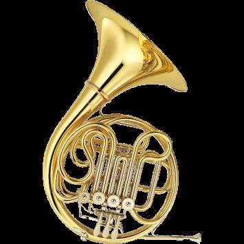YAMAHA YHR-567D F/B-Doppelhorn