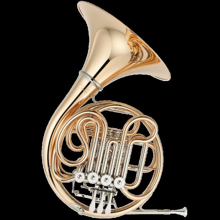 YAMAHA YHR-567GDB F/B-Doppelhorn