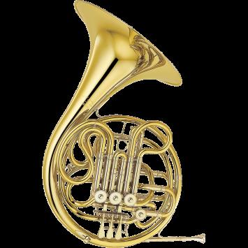 YAMAHA YHR-668 II F/B-Doppelhorn