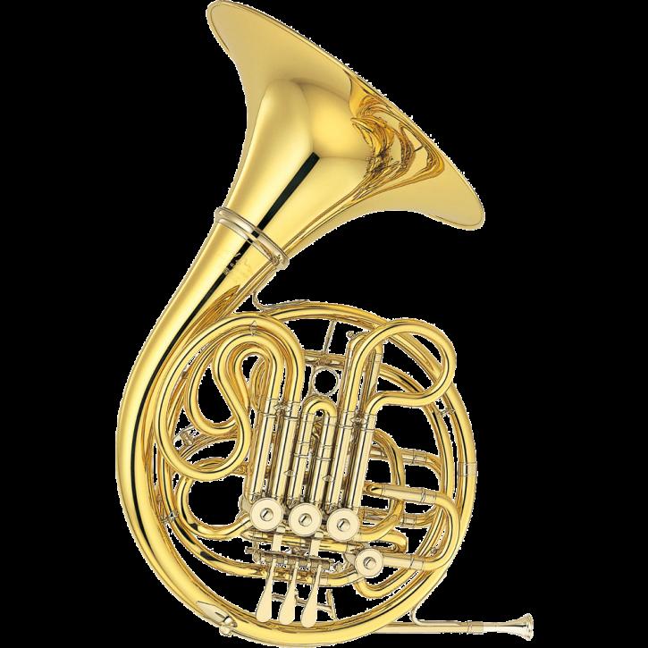 YAMAHA YHR-668D II F/B-Doppelhorn
