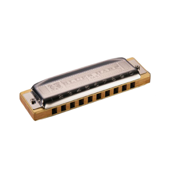 HOHNER Blues Harp MS C-Dur