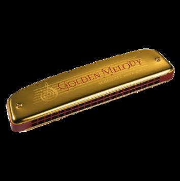 HOHNER Golden Melody Tremolo C-Dur