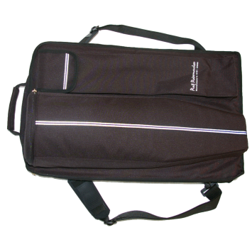"RRB GigBag ""All in one"" Trompete Schwarz"