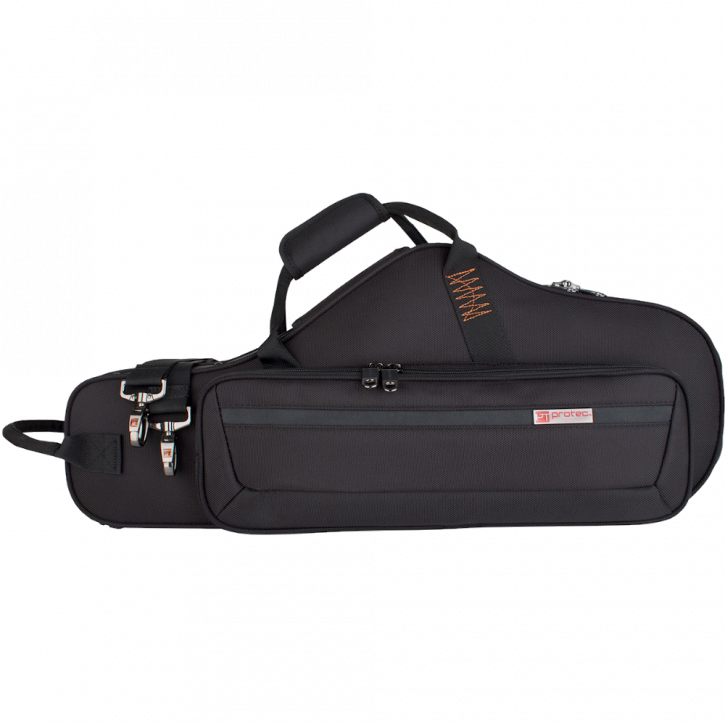 PROTEC PB-304 CT Altsaxophon Formkoffer