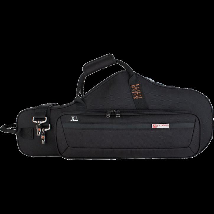 PROTEC PB-304 CT/XL Altsaxophon Formkoffer Schwarz