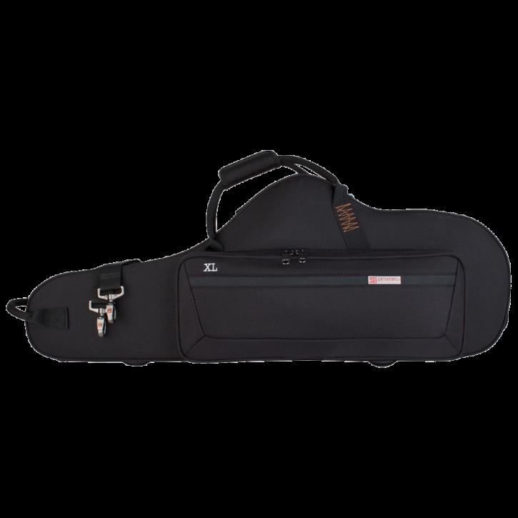 PROTEC PB-305 CT/XL Tenorsaxophon Formkoffer Schwarz
