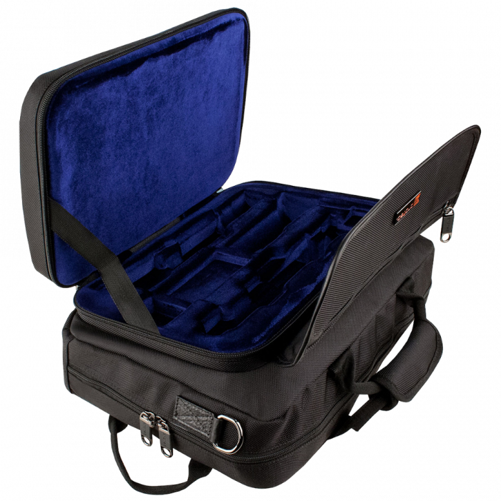 PROTEC LX-315 Oboe Schwarz