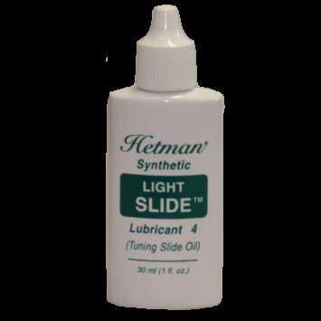 "Öl ""Hetman"" Light Slide Oil Nr.4"