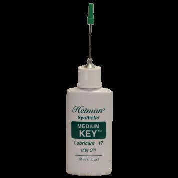 """Öl """"Hetman"""" Medium Key Nr. 17"""
