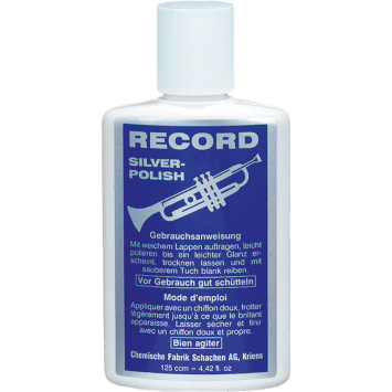 RECORD Silber-Politur