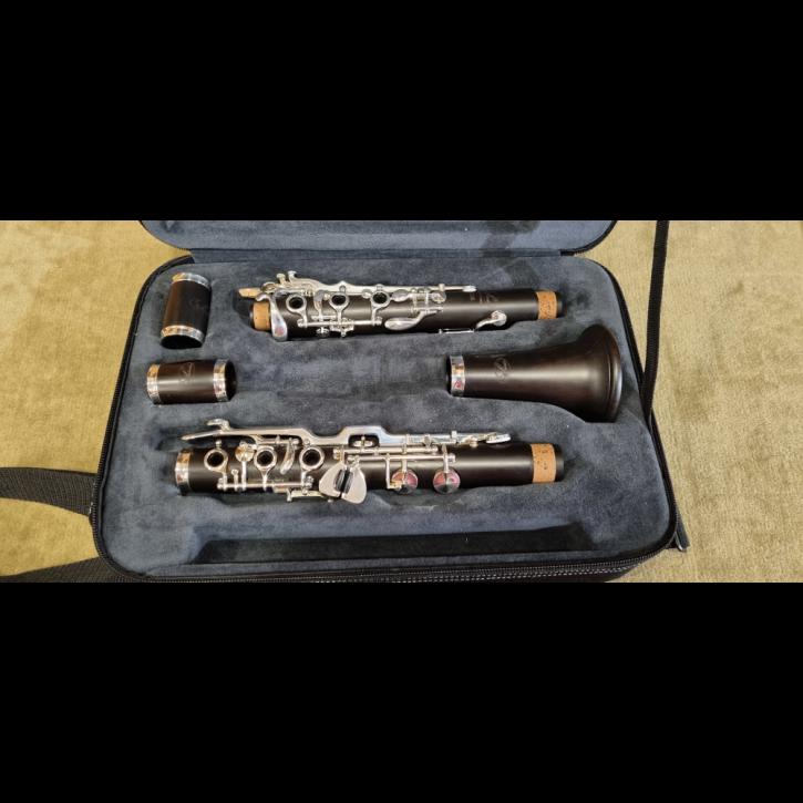 SCHREIBER B-Klarinette D26, Mietrückläufer