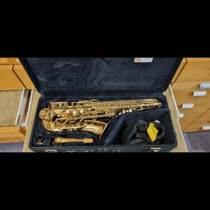 YAMAHA Altsaxophon YAS-62, gebraucht