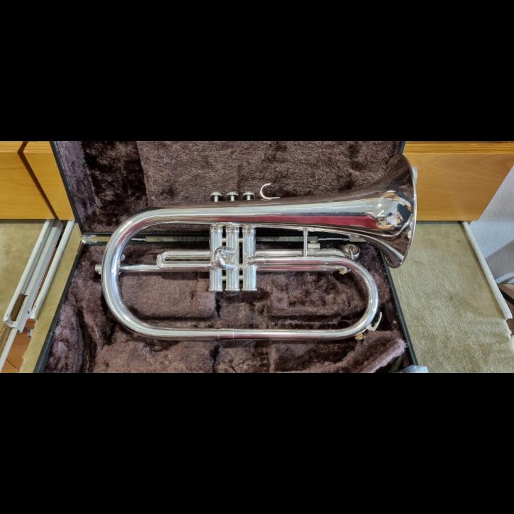 YAMAHA Flügelhorn YFH-2310S, gebraucht