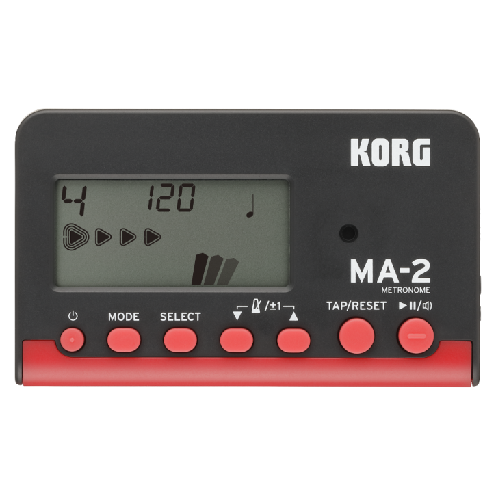 KORG MA-2 Digitales Metronom