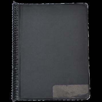 STAR Marsch-Notenmappe 245 (12,4x17,8 cm)