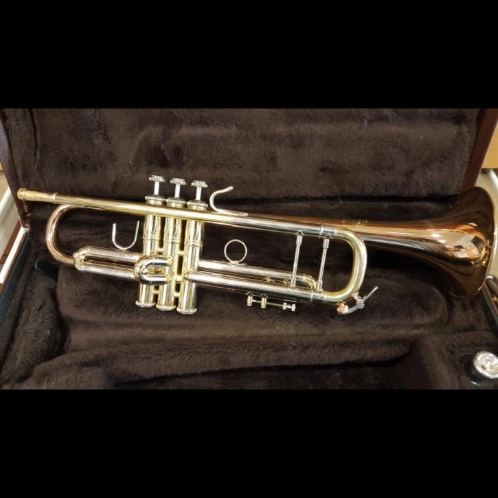 VINCENT BACH Stradivarius 37G Trompete, gebraucht