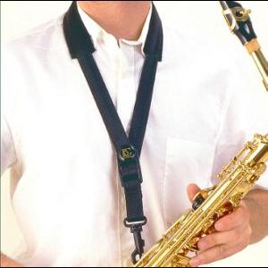 """Tragegurt """"BG"""" für Saxophon, S 15 SH"""