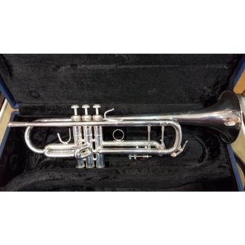 B&S Trompete 3137S - gebraucht -