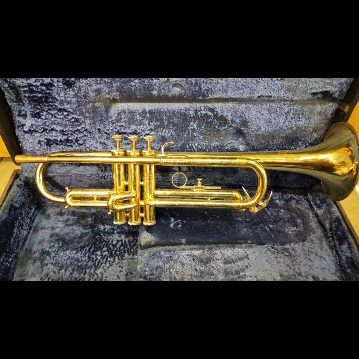 Blessing B-Trompete, gebraucht