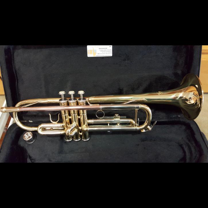 Eastman Trompete - gebraucht -