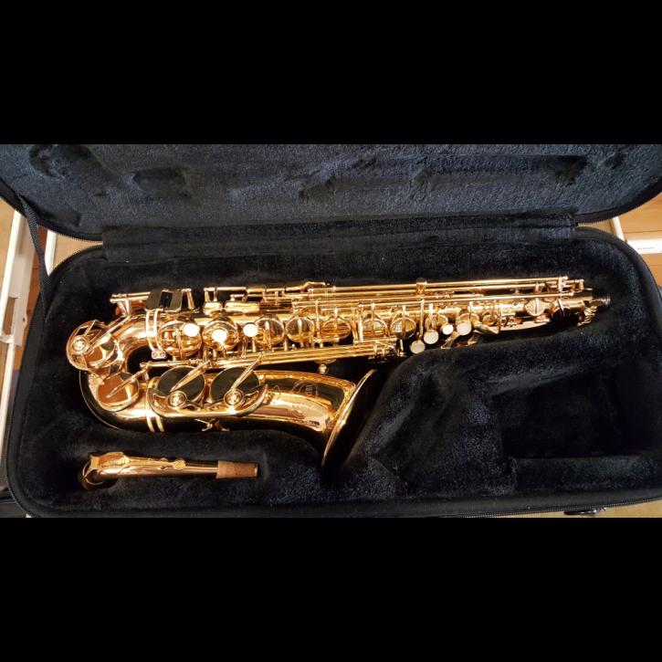 JUPITER Altsaxophon JP-AS2004, gebraucht