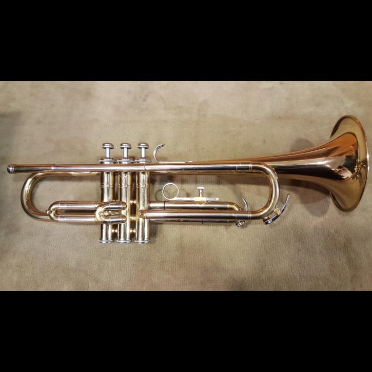 KÜHNL & HOYER B-Trompete, gebraucht