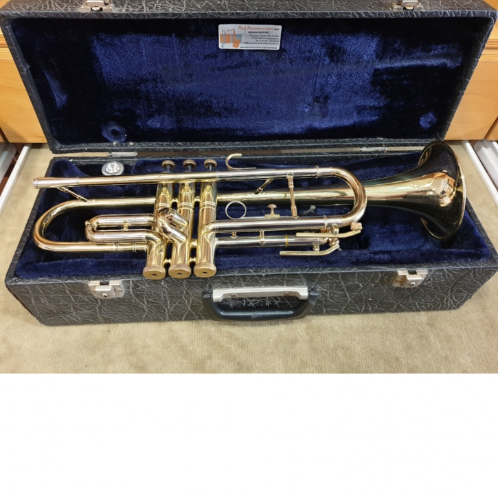 Musica B-Trompete, gebraucht