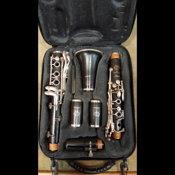 SELMER Arthea B-Klarinette, gebraucht