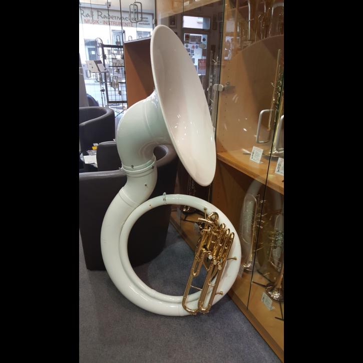 Sousaphon, gebraucht