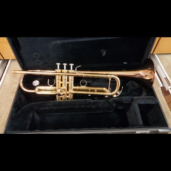 YAMAHA YTR-5335 B-Trompete, gebraucht
