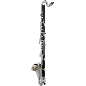 YAMAHA YCL-221 II S B-Bass-Klarinette